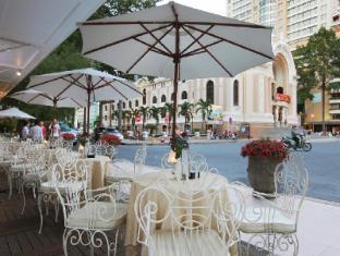 Hotel Continental Saigon Ho Chi Minh - Ympäristö