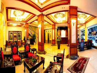 Huong Sen Hotel Ho Chi Minh City - Lobby