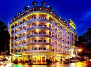 Huong Sen Hotel Ho Chi Minh City - Interior