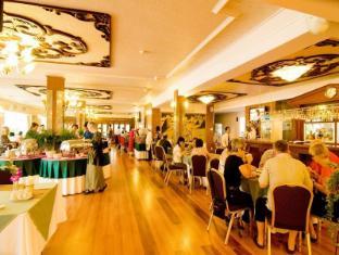Huong Sen Hotel Ho Chi Minh City - Breakfast