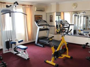 Huong Sen Hotel Ho Chi Minh City - Fitness Room
