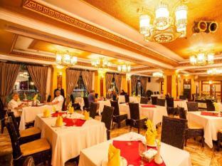 Hotel Majestic Saigon Ho Chi Minh City - Cyclo Restaurant