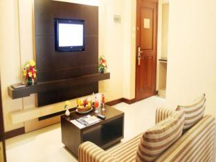 The Majesty Business and Family Hotel Bandung - Interior
