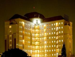 The Majesty Business and Family Hotel