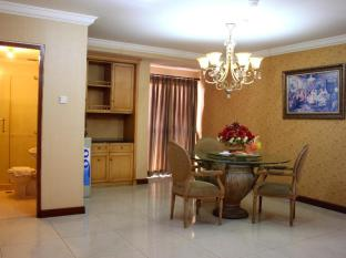 The Majesty Business and Family Hotel Bandung - Dining Room