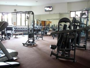 The Majesty Business and Family Hotel Bandung - Fitness Room