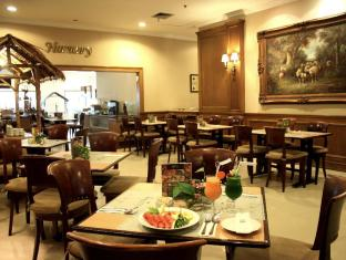 The Majesty Business and Family Hotel Bandung - Harmony Restaurant