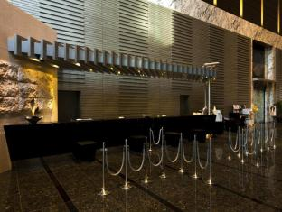 Hotel Villa Fontaine Tokyo-Shiodome Tokyo - Reception