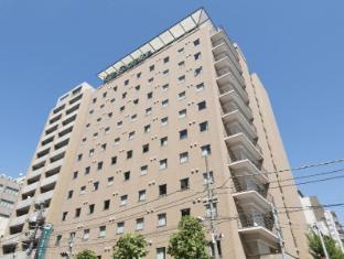 Hotel Villa Fontaine Ueno