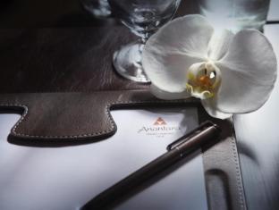 Anantara Mai Khao Phuket Villas Puketas - Susitikimų kambarys