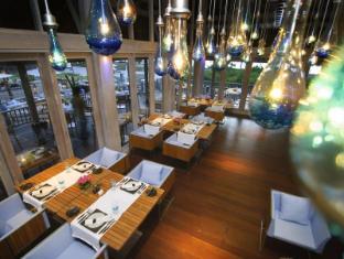 Anantara Mai Khao Phuket Villas Puketas - Restoranas