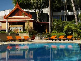 Safari Beach Hotel Phuket - Swimming Pool