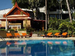 Safari Beach Hotel โรงแรมซาฟารี บีช