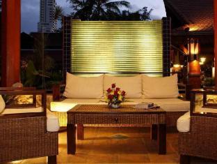 Safari Beach Hotel Phuket - Lobby