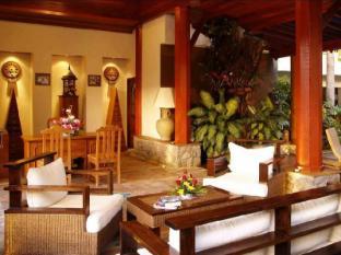 Safari Beach Hotel Phuket - Predvorje