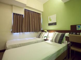Casa Hotel Honkongas - Svečių kambarys