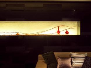 Casa酒店 香港 - 酒店内饰