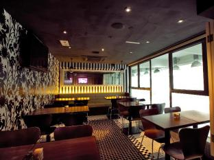 Casa Hotel Hong Kong - Restoran