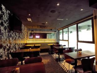 Casa Hotel Hong Kong - Casa Cafe