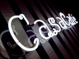 Casa Hotel Hong Kong - Restaurang