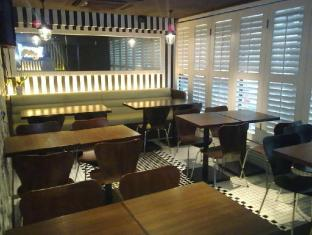 Casa酒店 香港 - 餐厅