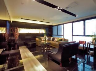 Casa酒店 香港 - 大廳