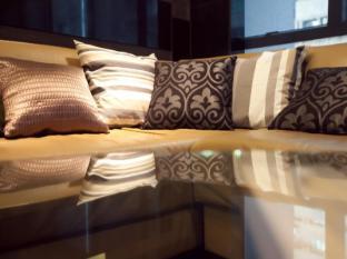 فندق كاسا هونج كونج - المظهر الداخلي للفندق