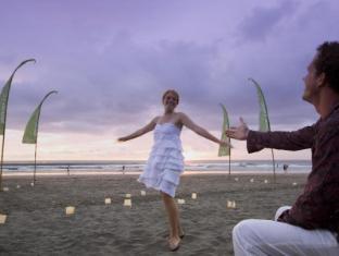 The Haven Bali Seminyak Bali - Beach Area