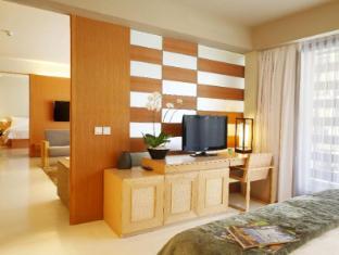 The Haven Bali Seminyak Bali - Haven Suite Two Bedroom