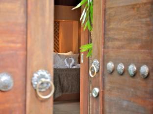 The Haven Bali Seminyak Bali - Villa Entrance
