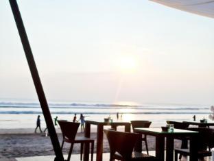 The Haven Bali Seminyak Bali - Beach