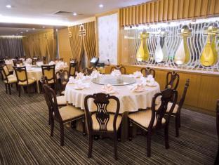 Waldo Hotel मकाओ - रेस्त्रां
