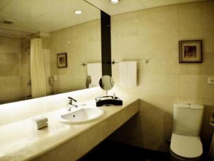 Waldo Hotel मकाओ - बाथरूम