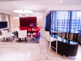 Waldo Hotel मकाओ - सुइट कक्ष