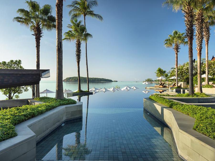Nora Buri Resort & Spa โนรา บุรี รีสอร์ท แอนด์ สปา