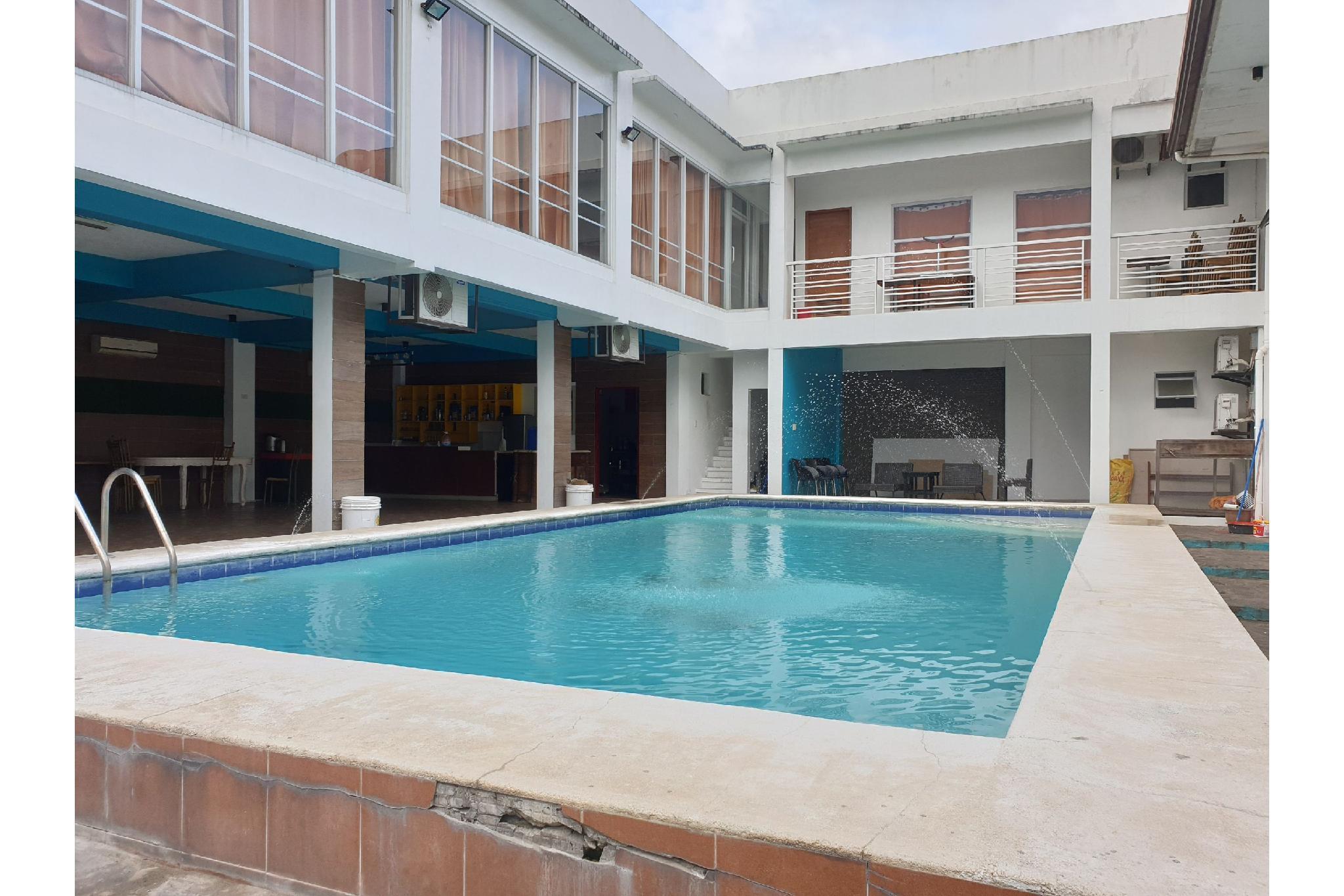 OYO 494 Modern Peak Suites And Resorts