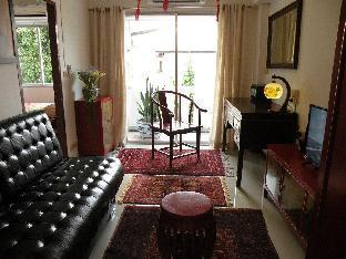 [バーンナー]一軒家(33m2)  1ベッドルーム/1バスルーム  We found love in Sukhumvit  boutiqish flat at BTS