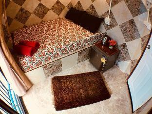 [サトーン]スタジオ アパートメント(8 m2)/1バスルーム  Cozy Hideawy in BKK Center near MRT Lumpini