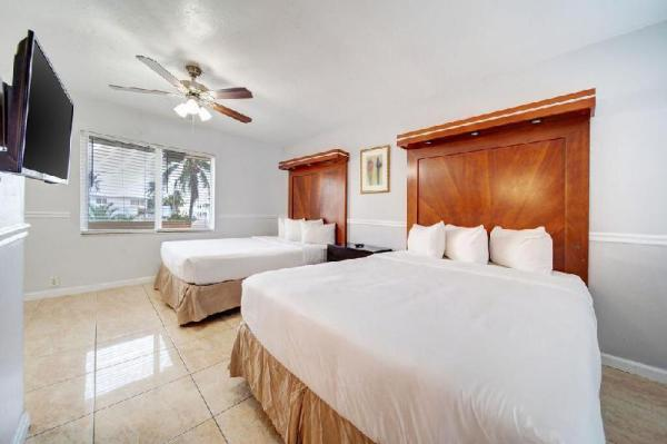 Hollywood Beach Hotels Fort Lauderdale