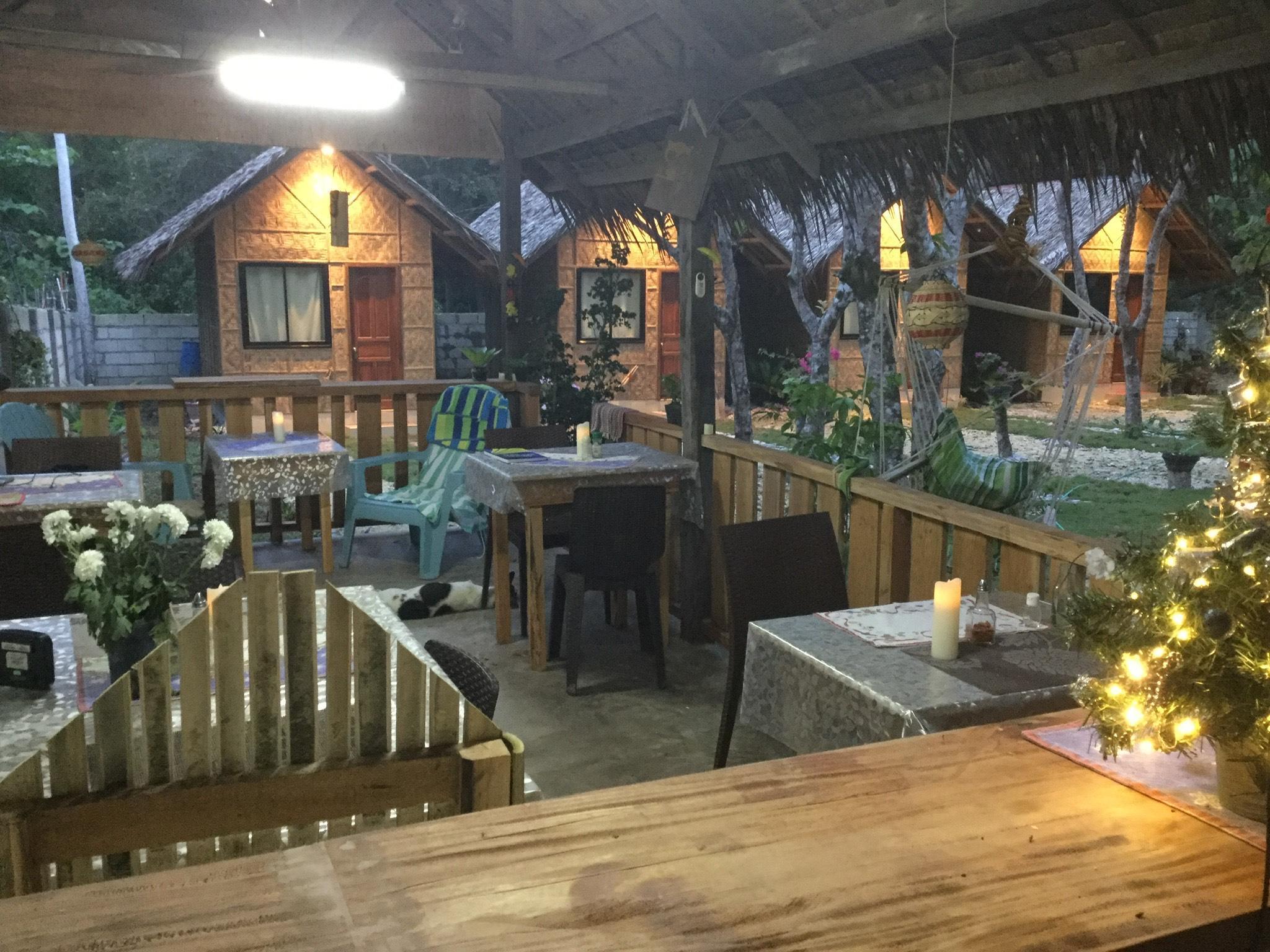 Native Villas And Restaurant