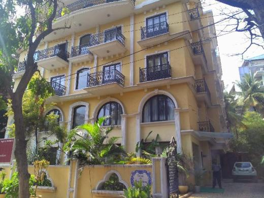 Casa De Bengaluru Hotel