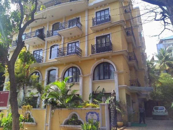 Casa De Bengaluru Hotel Bangalore