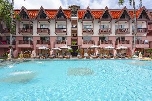 Seaview Patong Hotel โรงแรมซีวีว ป่าตอง