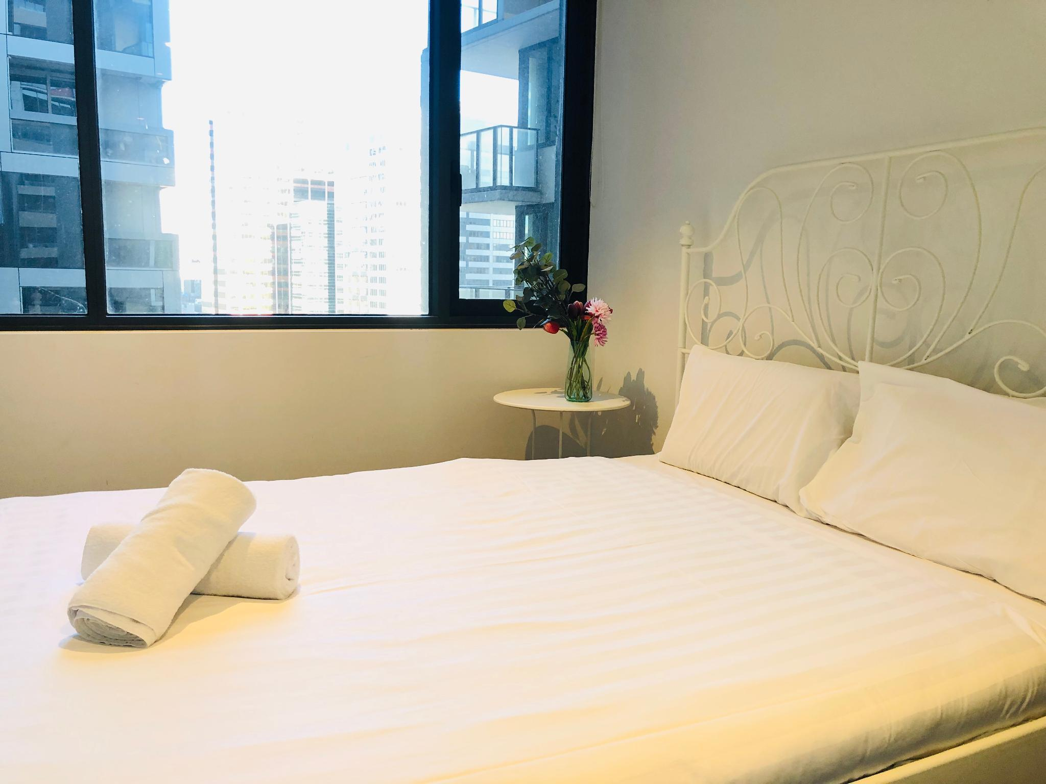 Inner CBD Suites @Southern Cross W Parking