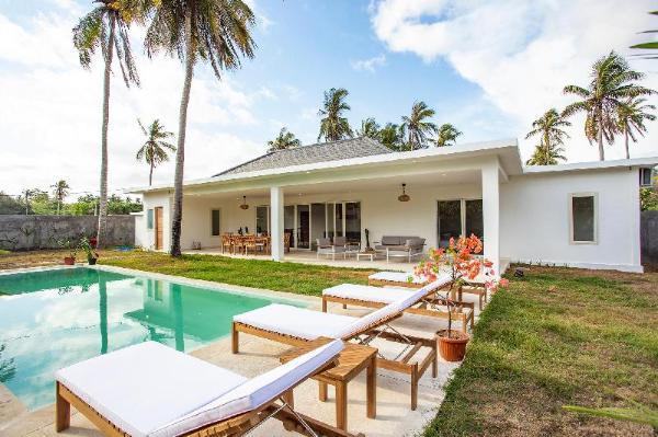 Villa Cocody Lombok