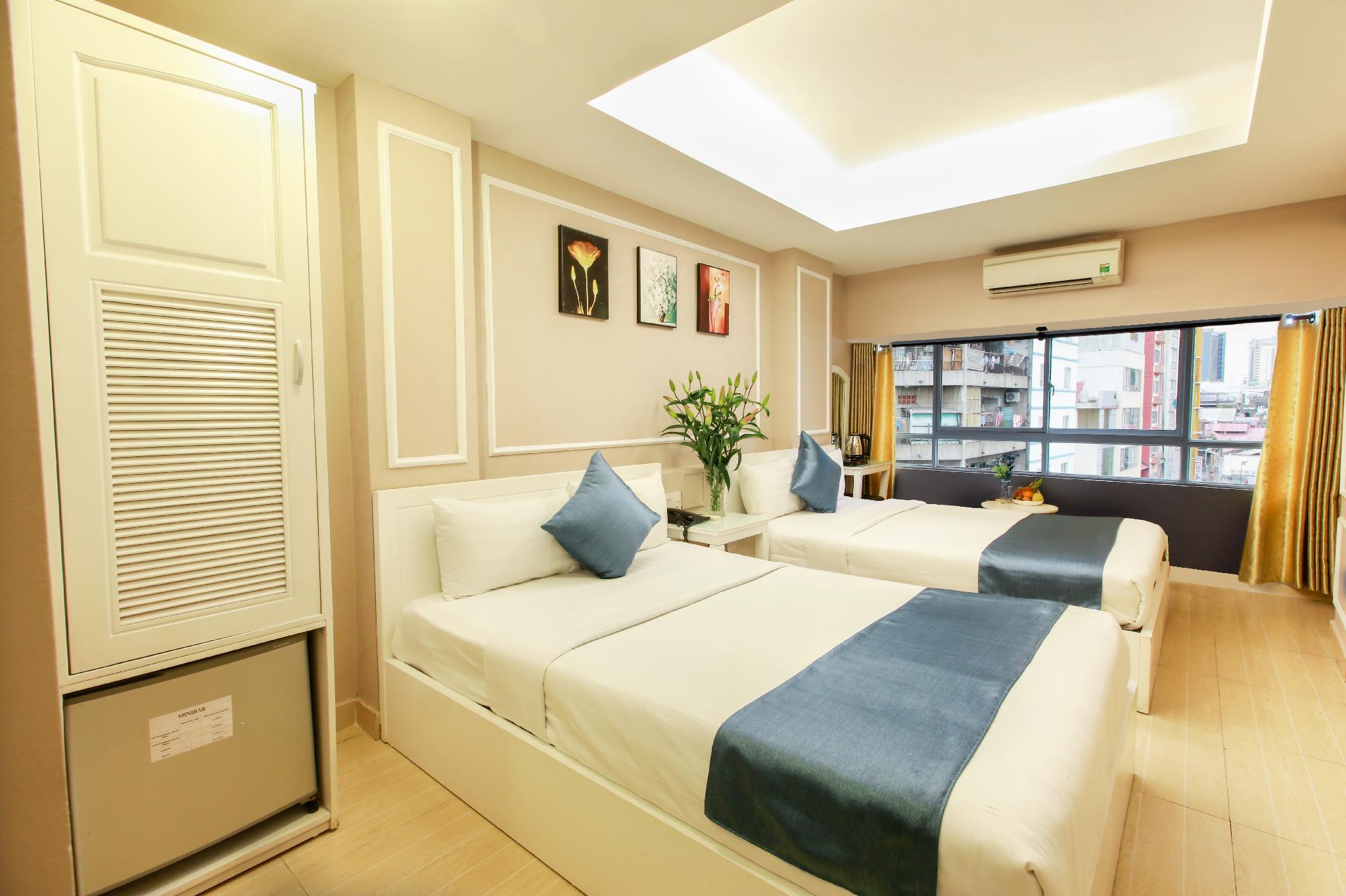 Saigon Senses Hotel