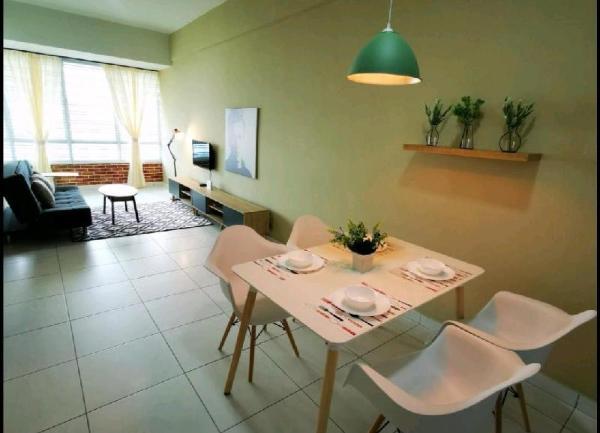 Akademik Suites #Toppen Ikea Aeon Johor Bahru