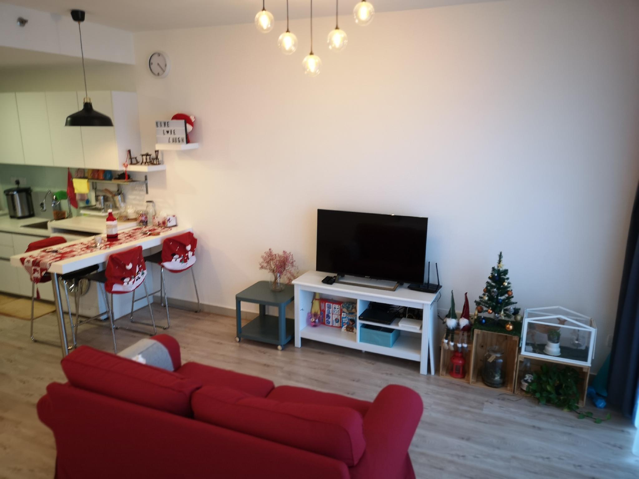 Machome Guest' Home Comfy Suite
