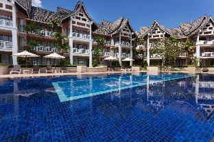アラマンダ ラグーナ プーケット サービス アパートメント Allamanda Laguna Phuket Serviced Apartments