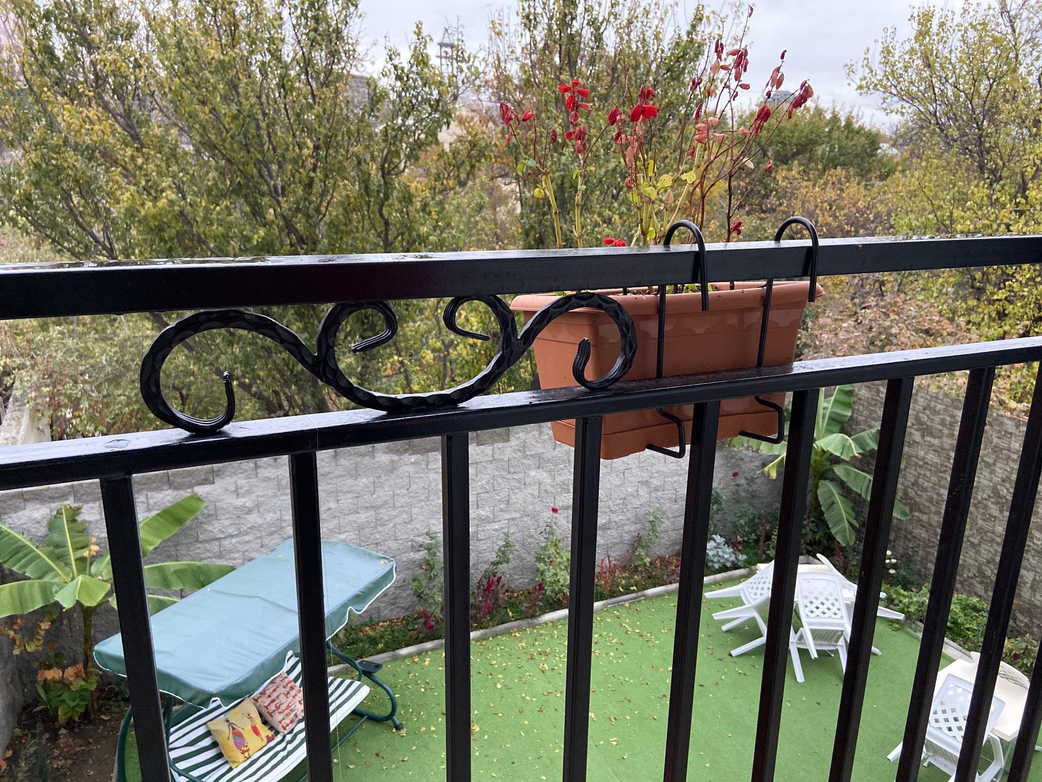 Villa Apart Hotel With Garden And Barbecue Zone